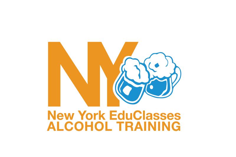 New York EduClasses Alcohol Training Program Logo